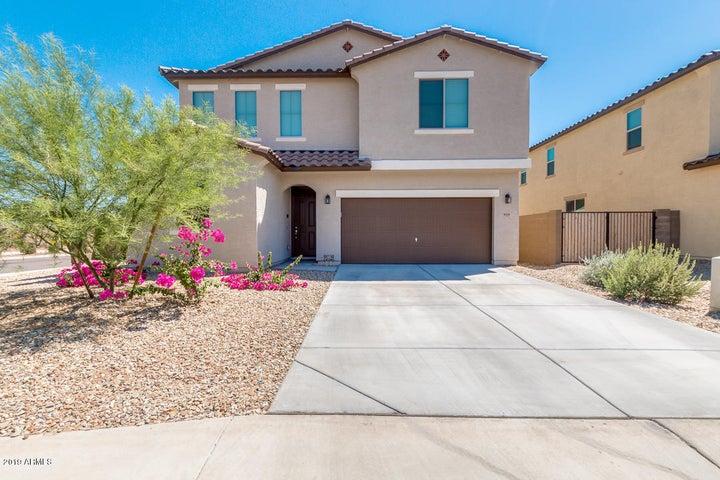 929 E DAVIS Lane, Avondale, AZ 85323