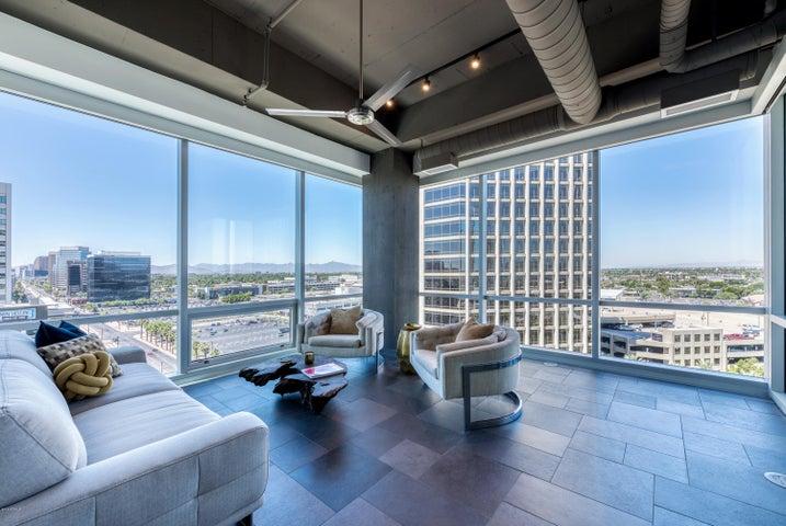 1 E LEXINGTON Avenue, 910, Phoenix, AZ 85012