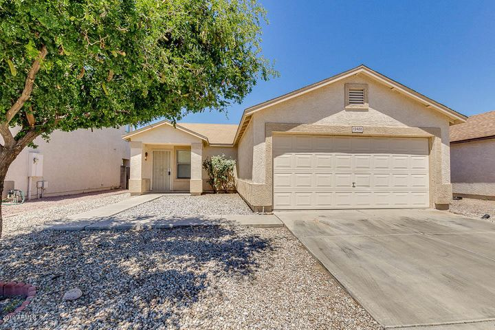 12406 N 117TH Avenue, El Mirage, AZ 85335