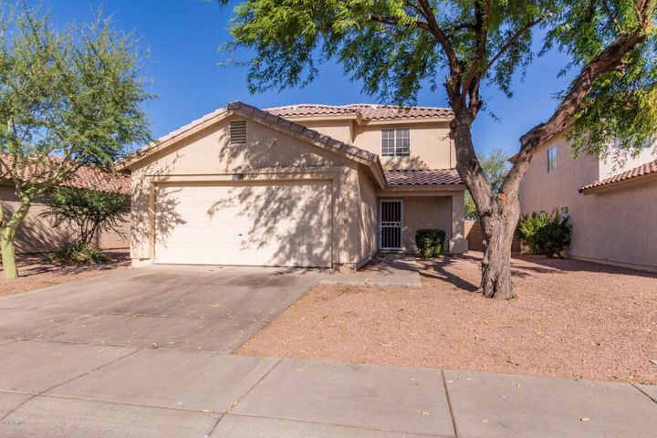 12005 N 115TH Avenue, El Mirage, AZ 85335