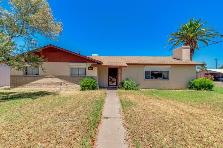 1206 W 10TH Street, Tempe, AZ 85281
