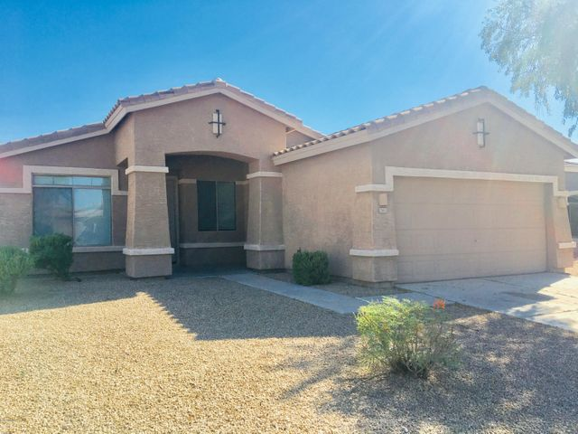 17603 W WIND SONG Avenue, Goodyear, AZ 85338