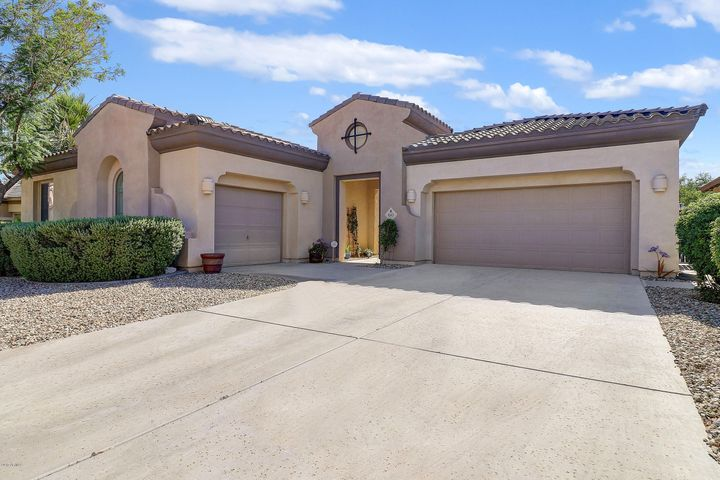 60 N PARKVIEW Lane, Litchfield Park, AZ 85340