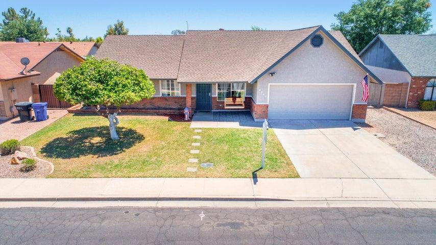 2247 E DOLPHIN Avenue, Mesa, AZ 85204