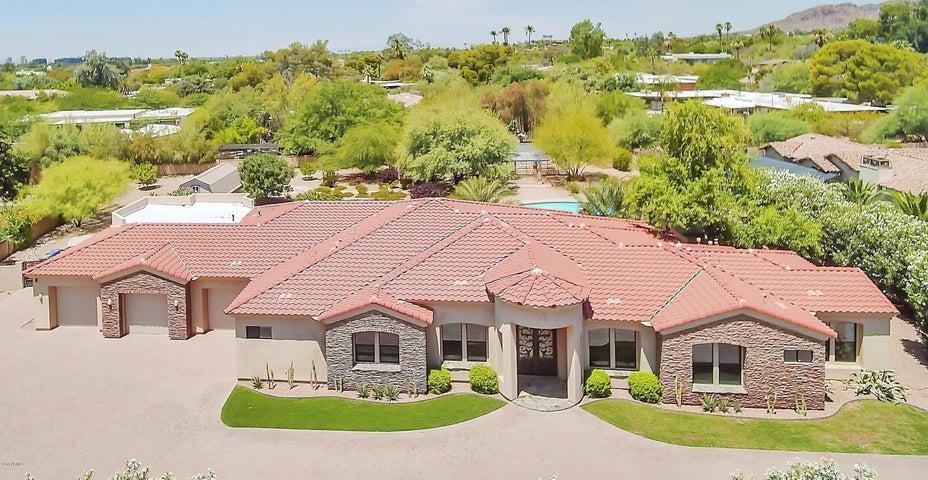 5648 N 40TH Street, Paradise Valley, AZ 85253
