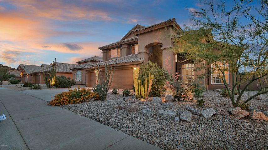 11203 E OBERLIN Way, Scottsdale, AZ 85262