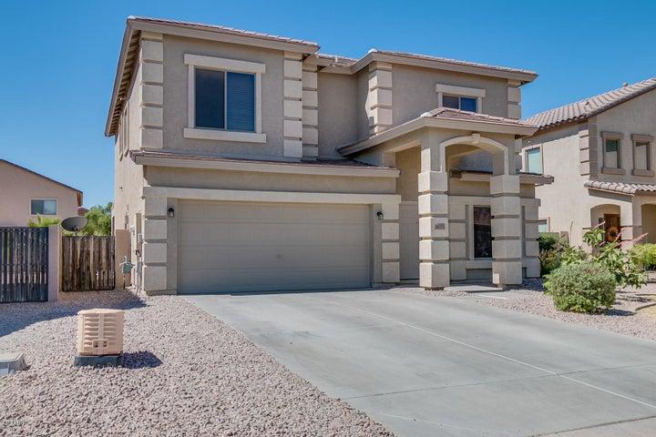 44375 W CAVEN Drive, Maricopa, AZ 85138