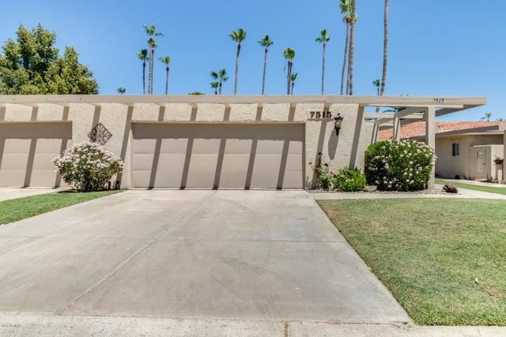 7515 N SAN MANUEL Road, Scottsdale, AZ 85258