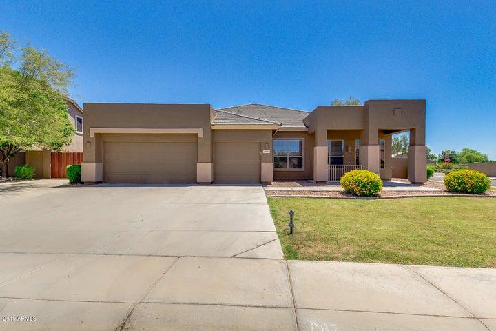 2887 E COUNTY DOWN Drive, Chandler, AZ 85249