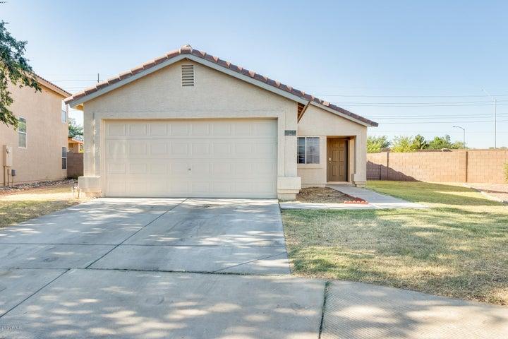 12902 W PARADISE Drive, El Mirage, AZ 85335