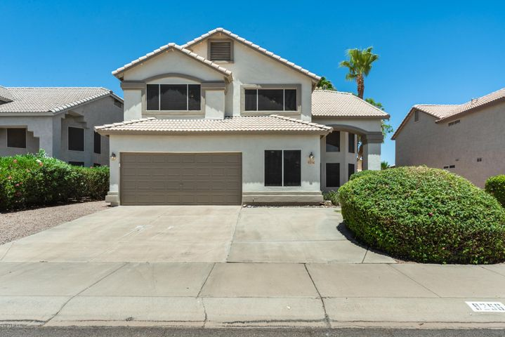 9256 E HILLERY Way, Scottsdale, AZ 85260
