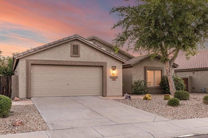 4686 S JALAPA Lane, Gold Canyon, AZ 85118