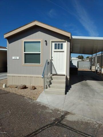 5200 E Main, J05, Mesa, AZ 85205