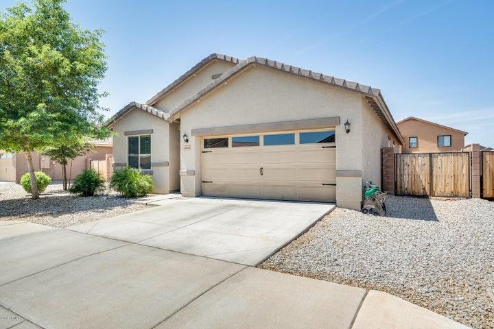 25416 W CARSON Drive, Buckeye, AZ 85326