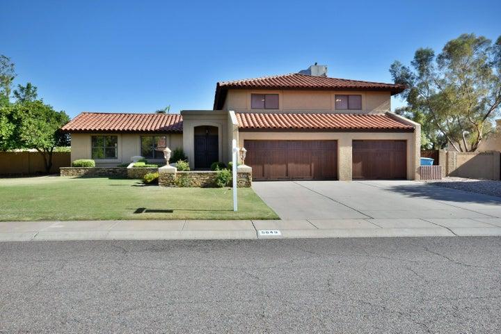 5849 E BETTY ELYSE Lane, Scottsdale, AZ 85254