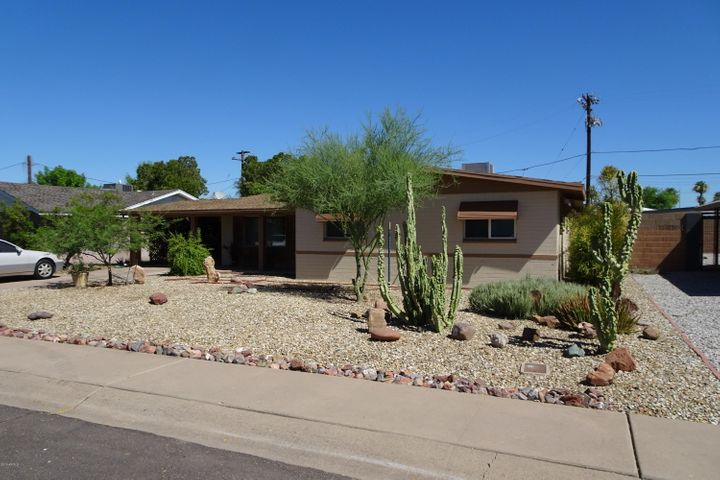 450 W MULBERRY Drive, Phoenix, AZ 85013