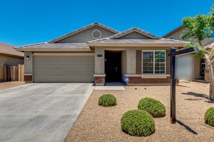 2738 W CHANUTE Pass, Phoenix, AZ 85041