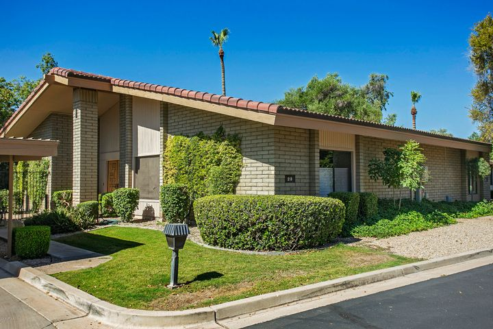 4525 N 66TH Street N, 23, Scottsdale, AZ 85251