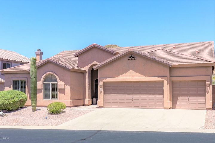 3430 N MOUNTAIN Ridge, 51, Mesa, AZ 85207