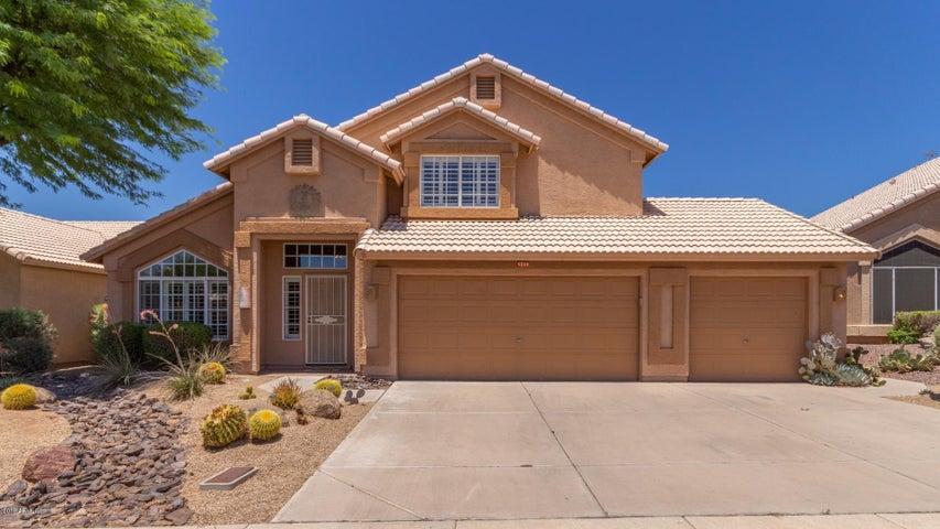 4350 E RANCHO TIERRA Drive, Cave Creek, AZ 85331