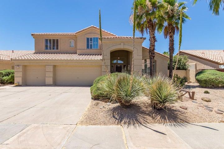 214 N MONDEL Drive, Gilbert, AZ 85233