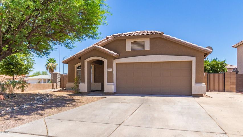 9507 W HATCHER Road, Peoria, AZ 85345