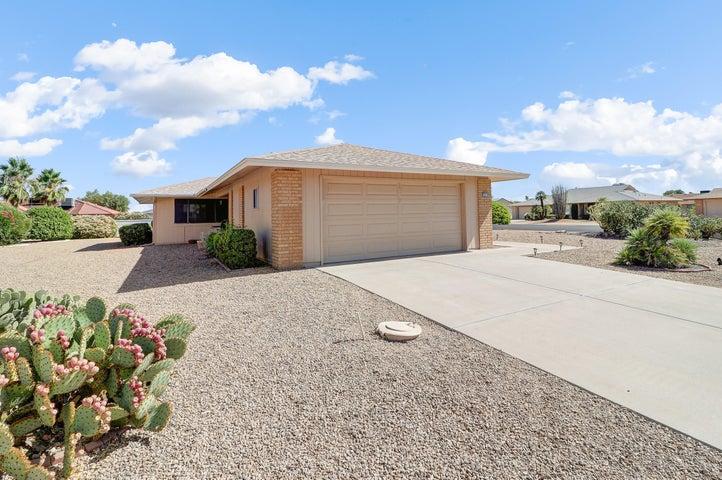 12319 W LA TERRAZA Drive, Sun City West, AZ 85375