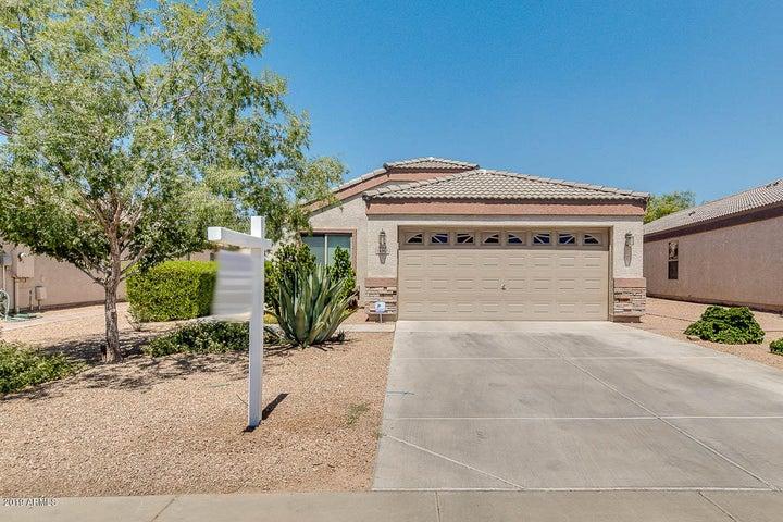 14915 N LUNA Street, El Mirage, AZ 85335