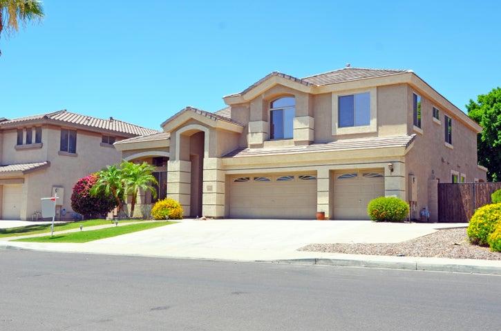 6874 W AVENIDA DEL REY Avenue, Peoria, AZ 85383