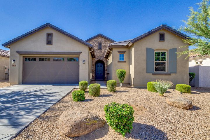 16174 W MONTEROSA Street, Goodyear, AZ 85395