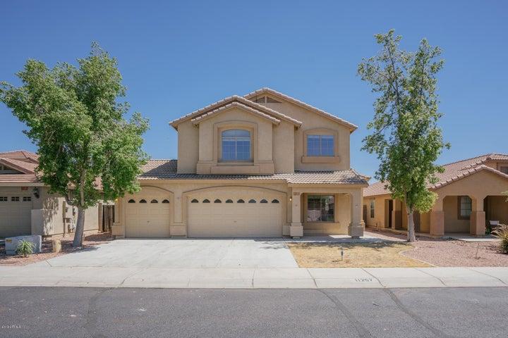 11257 W CHASE Drive, Avondale, AZ 85323