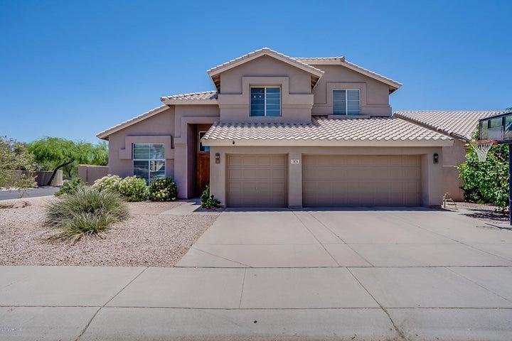 5131 W LAREDO Court, Chandler, AZ 85226