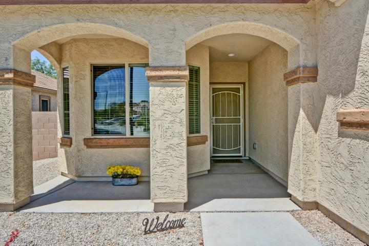1794 S 236TH Drive, Buckeye, AZ 85326
