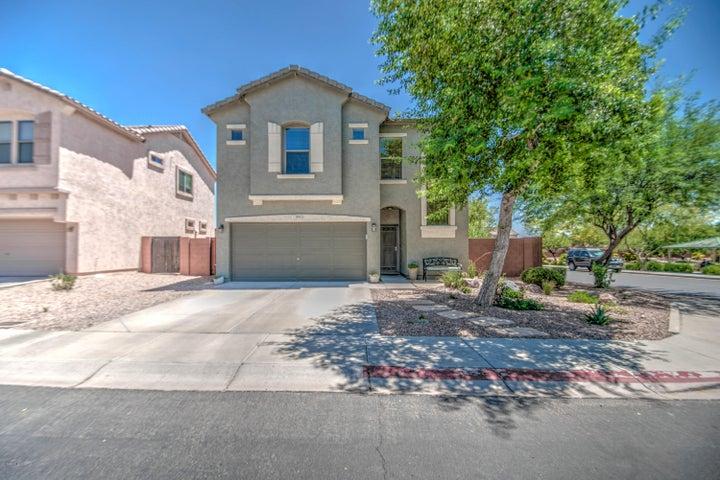 9905 E EDGEWOOD Avenue, Mesa, AZ 85208