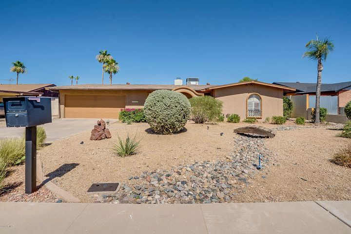11015 N 26TH Street, Phoenix, AZ 85028