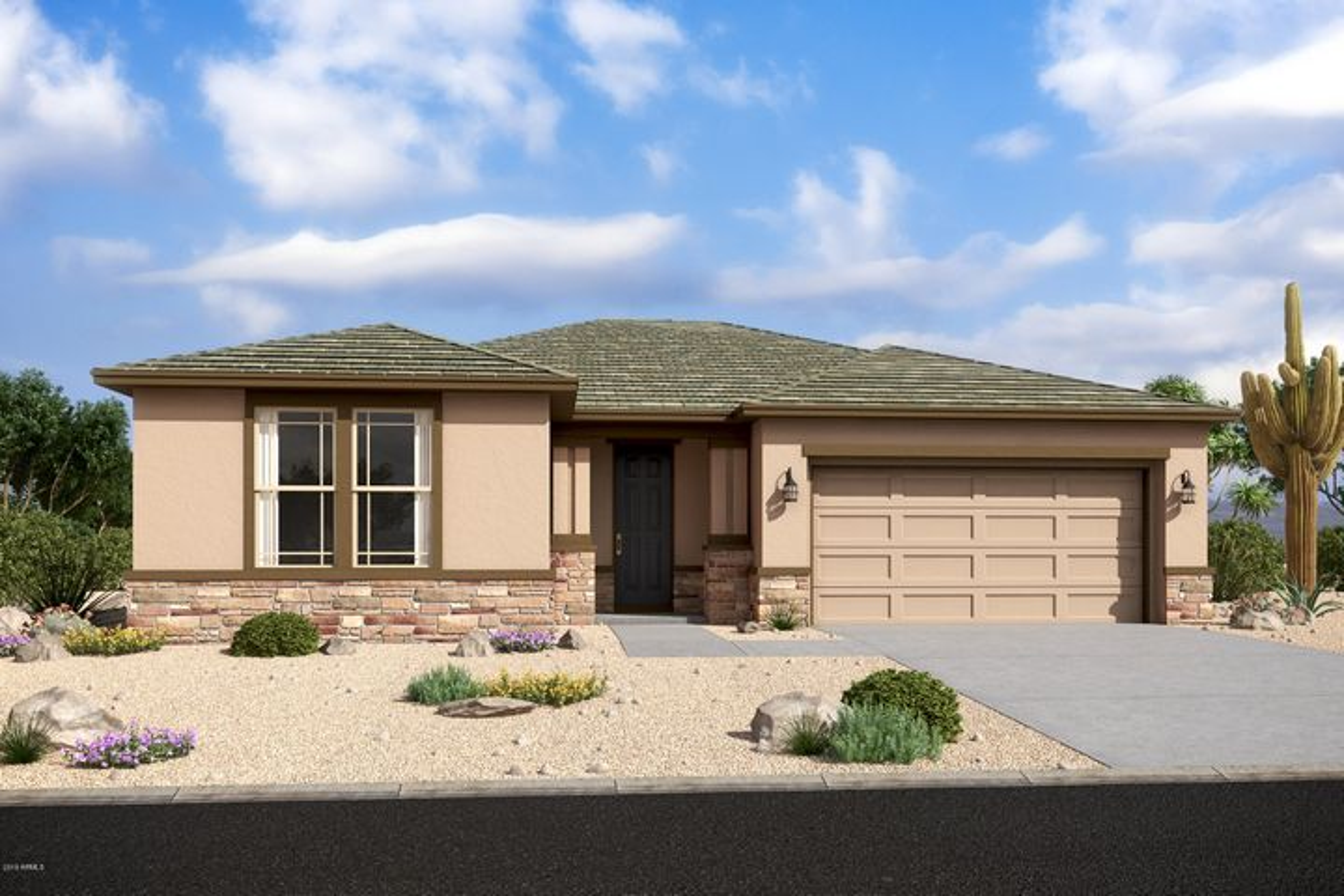 17446 W SUPERIOR Avenue, Goodyear, AZ 85338