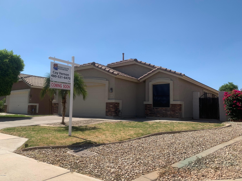 8712 E NATAL Avenue, Mesa, AZ 85209