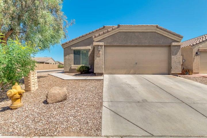 23932 W HIDALGO Avenue, Buckeye, AZ 85326