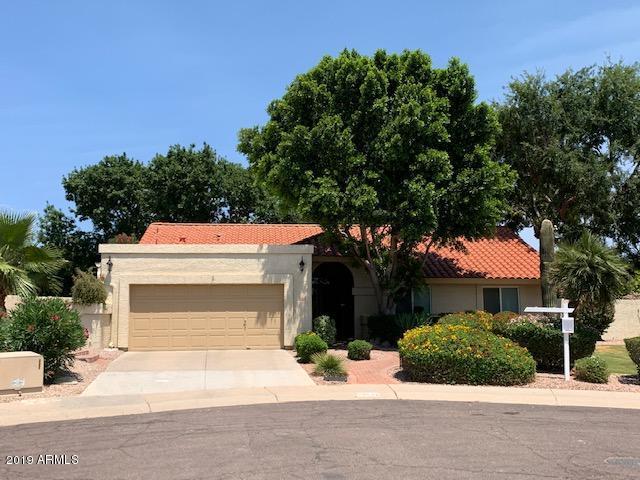 10547 E SAN SALVADOR Drive, Scottsdale, AZ 85258