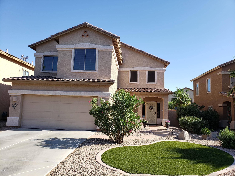 44408 W KNAUSS Drive, Maricopa, AZ 85138