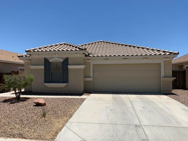25641 W NANCY Lane, Buckeye, AZ 85326