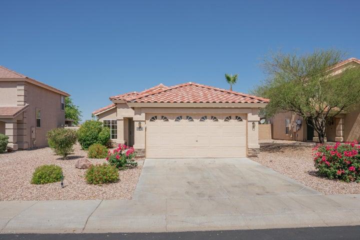 994 S 223RD Lane, Buckeye, AZ 85326