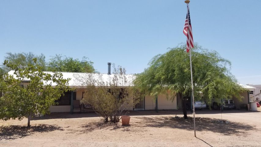 55366 W BEAT Street, Maricopa, AZ 85139