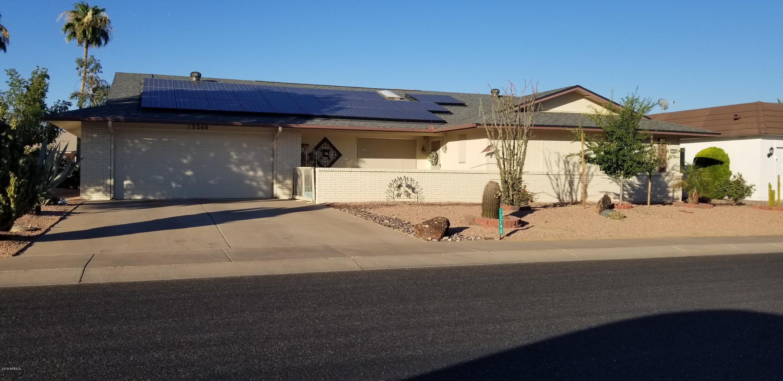 13240 W MARBLE Drive, Sun City West, AZ 85375