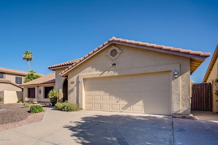 10933 W SIENO Place, Avondale, AZ 85392