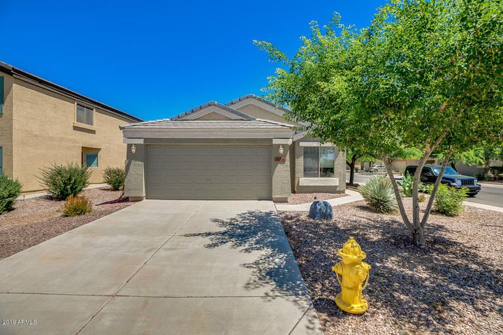 36508 W SAN CLEMENTE Street, Maricopa, AZ 85138