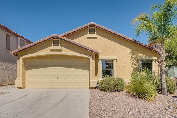 21077 N ALEXIS Avenue, Maricopa, AZ 85138