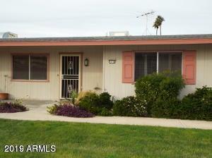 11127 W DESERT BUTTE Drive, Sun City, AZ 85351
