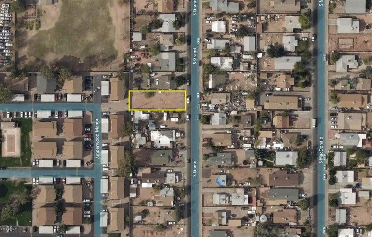 702 S GRAND, 14, Mesa, AZ 85210