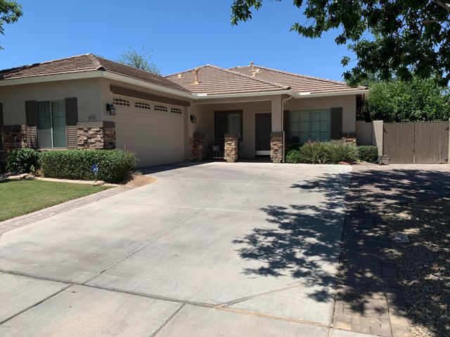 4130 E BLUE SAGE Road, Gilbert, AZ 85297